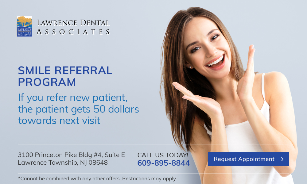 dental specials smile referral