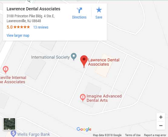 lawrence dental in lawrenceville, nj